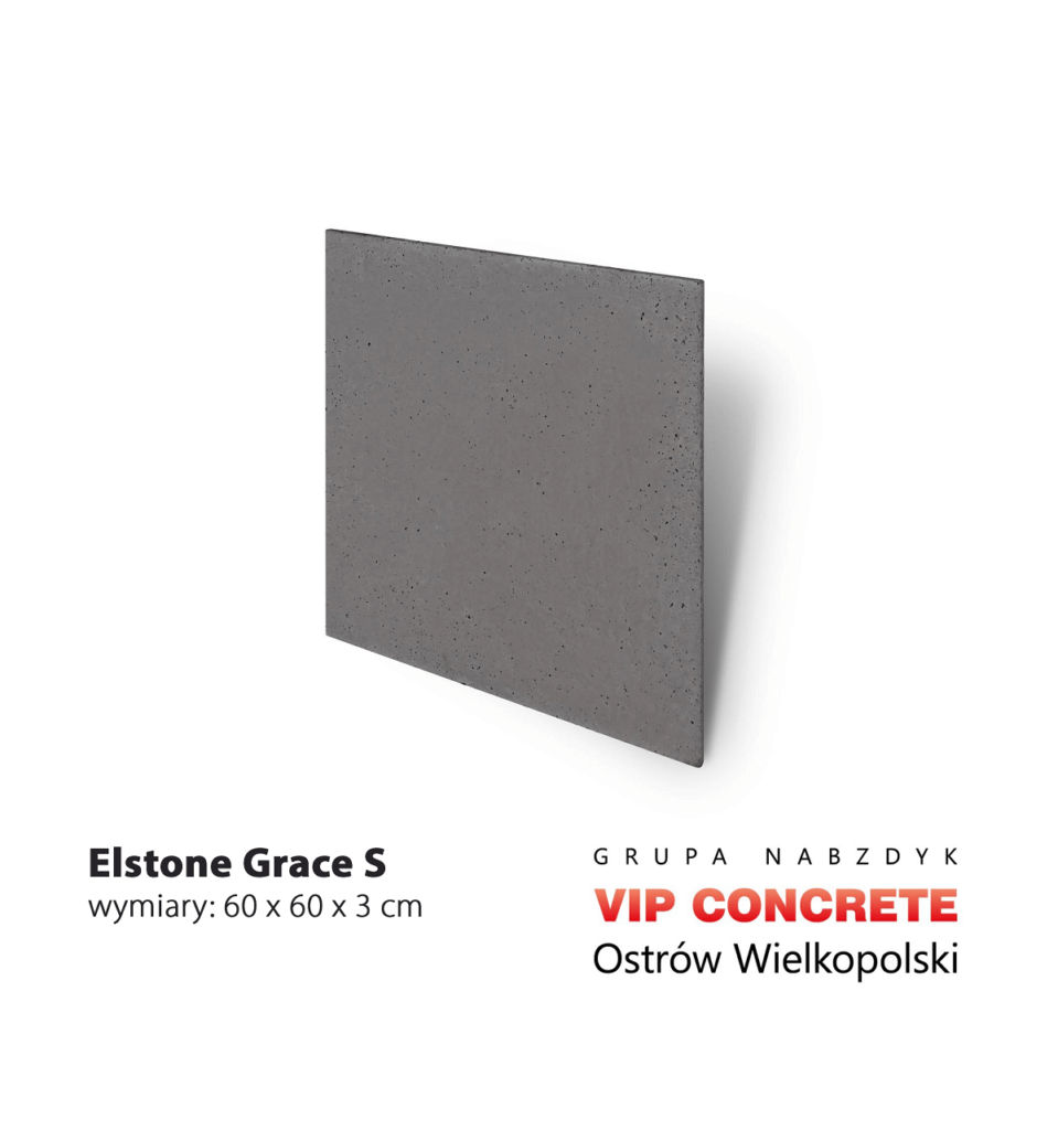 Elstone Grace S