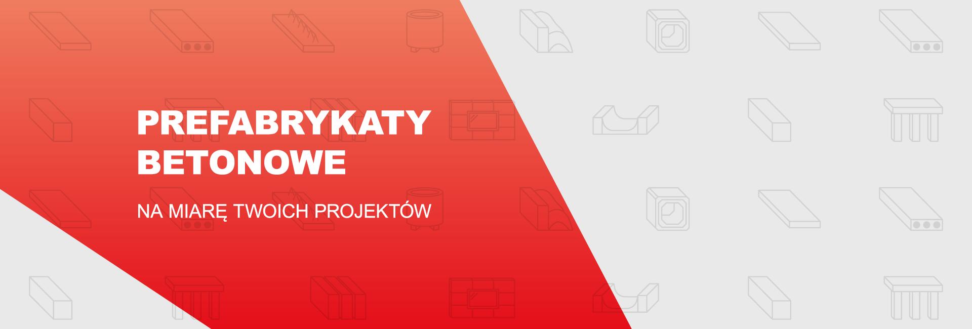 Prefabet Ostrów Wielkopolski